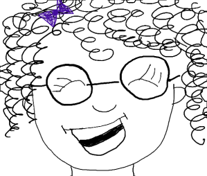 cartoon-Liliana