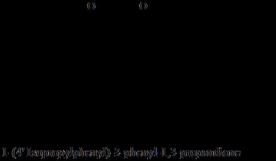 isopropyldibenzoylmethane